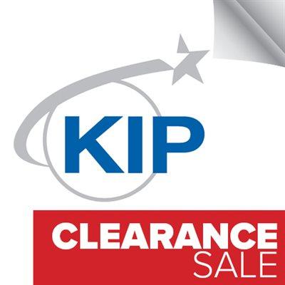 KIP MEDIA CLEARANCE