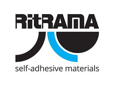 RIJET75PGG 3 mil Gloss White Vinyl Permanent Grey Airflow