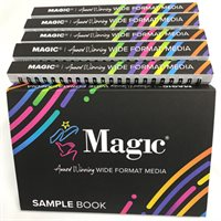 Magic Swatchbook