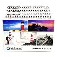 Validation Swatchbook